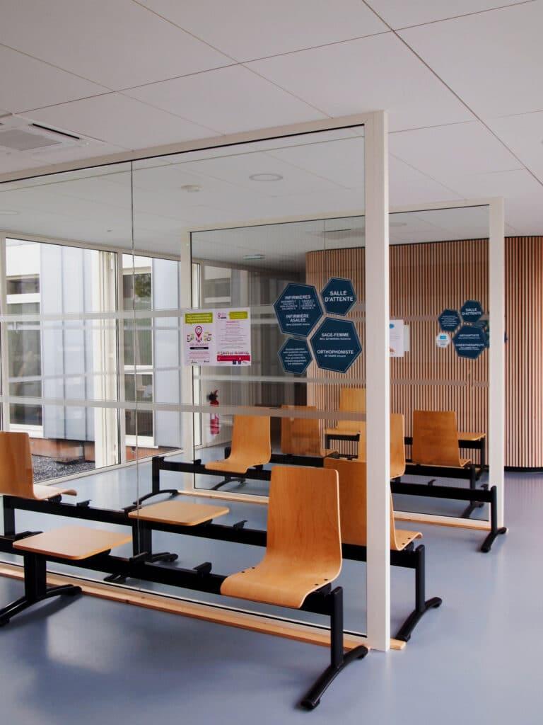 Photo Maison de Santé des 4 Saisons