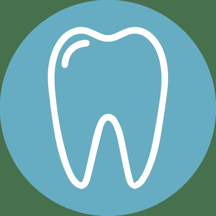 Icône Dentiste
